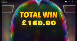 mystery reels bonus win