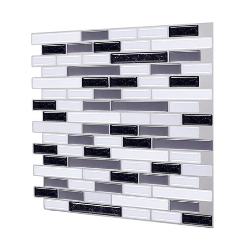 peel and stick backsplash tiles for