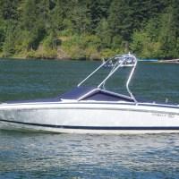 2001 Cobalt 206 For Sale