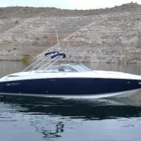 2008 Cobalt 302 For Sale - SOLD