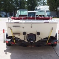Want to Buy - 1972 to 1975 Cobalt 18 ft tri-hull jet drive