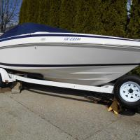 1996 Cobalt 200 For Sale - NOW ONLY $11,500