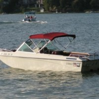 1975 Cobalt 18BR For Sale - SOLD