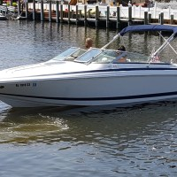 2002 Cobalt 227 For Sale in New Jersey