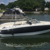 2012 Cobalt 210 BR For Sale in NC