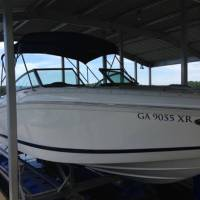 2010 Cobalt 262 For Sale in GA