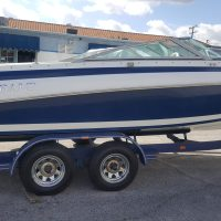 1995 Cobalt 220 For Sale in CA