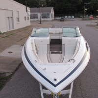 1996 Cobalt 252 For Sale in Ohio - 1 Owner