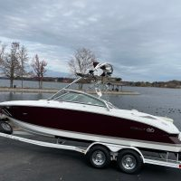 2009 Cobalt 232 Bowrider For Sale in TN