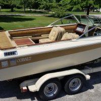 1979 Cobalt 18DV For Sale in Ohio