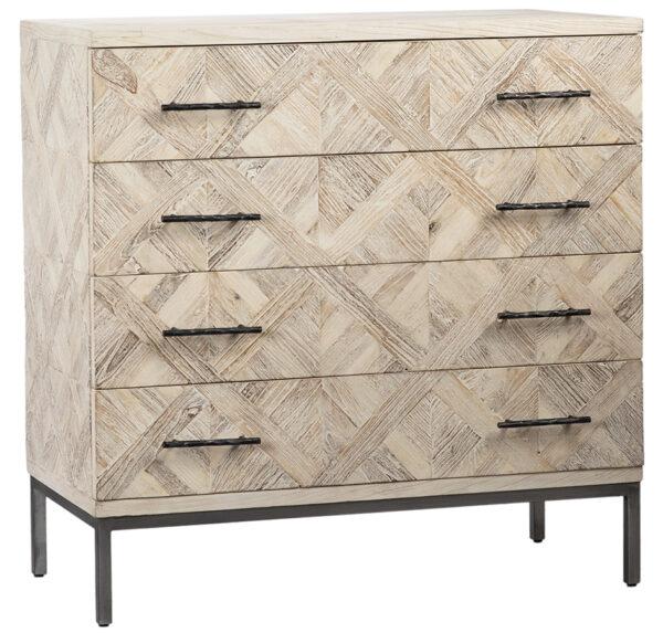 rubio reclaimed wood chest dresser