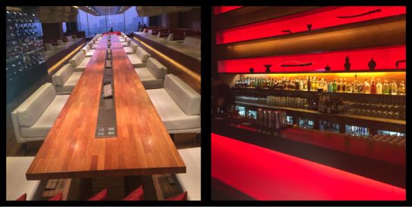 Long Table Suk Soi 16 Bangkok
