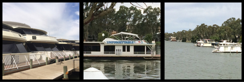 Unforgettable Houseboats