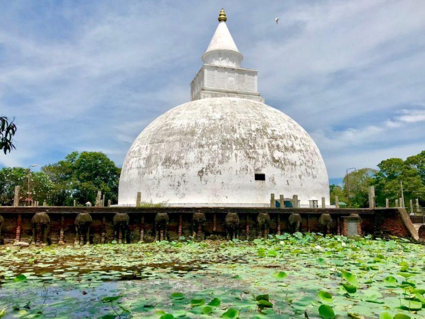 Yala. Sri Lanka.