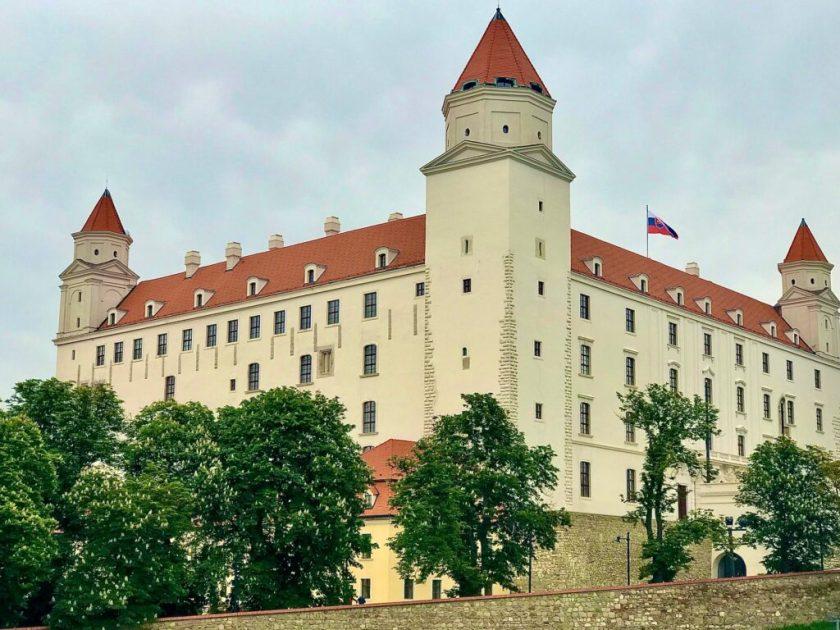 Bratislava Guide