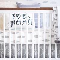 Nursery Reveal   Welcome Home, Baby Blake