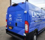 Van Wraps in Westchester County NY