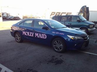 Vehicle Lettering Mamaroneck NY