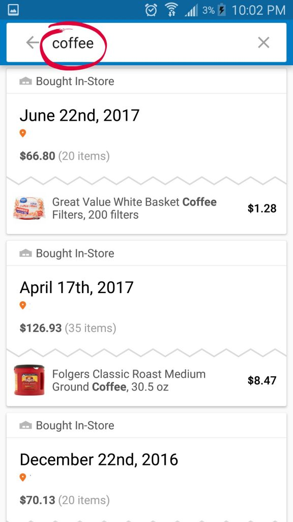 Four Ways To Use Walmart S Savings Catcher You May Not Know