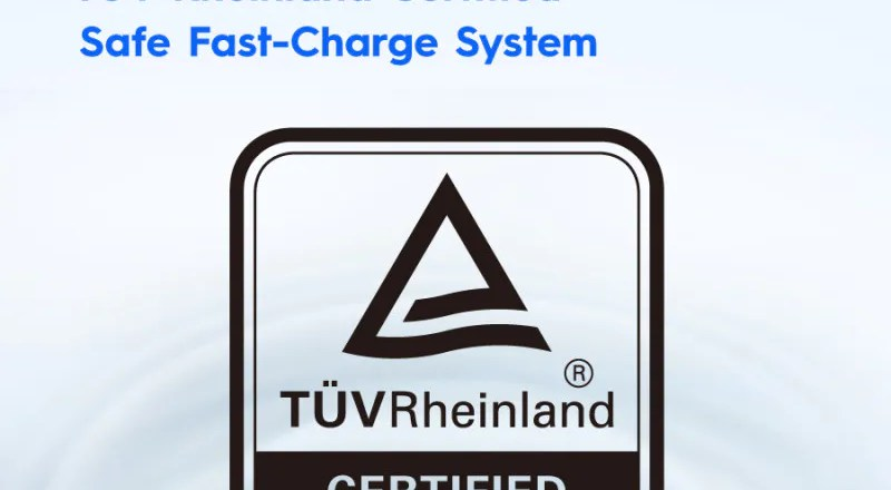 TECNO's CAMON 18 Premier Certificated by TÜV Rheinland for Low Blue Light of Eye Protection and Safe Fast-charge System