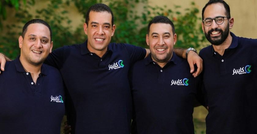 Egyptian startup Capiter raises $33M to expand B2B e-commerce platform across MENA