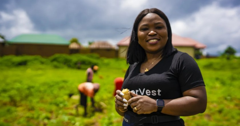 Nigerian fintech HerVest wants to bring financial inclusion to more African women