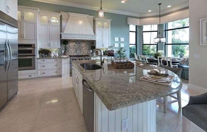 Marble Granite Stone Countertops