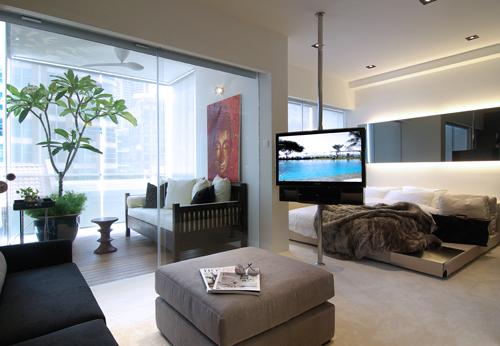 Basic Apartment Decorating Ideas