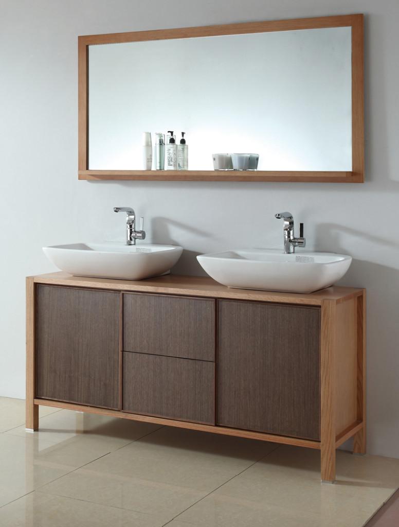 20 Contemporary Bathroom Vanities Cabinets