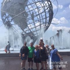 Forest Hills & Corona - Turist i New York