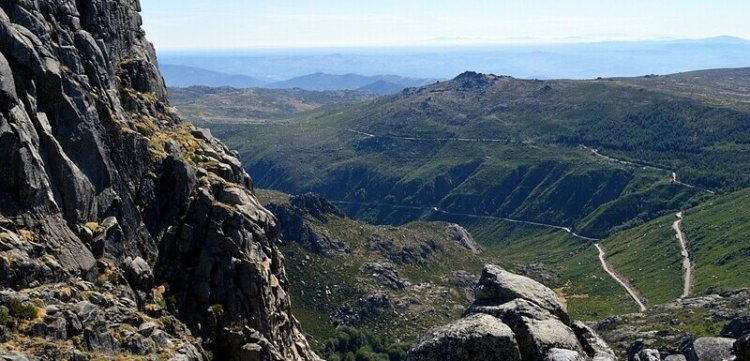 Why the Serra da Estrela is the Star of Central Portugal