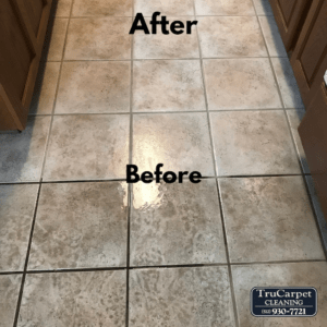 tile grout cleaning trucarpet cleaning