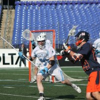 Top Canadians in NCAA Lacrosse