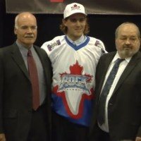 Meet an NLL Prospect: Ethan O'Connor