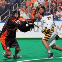 Prospecting 2014: Top NLL Transition Players