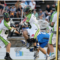 MLL: Setting the Table for Playoffs