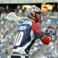 The Grateful Dead and MLL - Rankings Rise and Fall