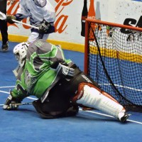 CLax: Turf Dogs Take Down Blizzard 13-9