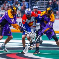 NLL: Seals win over Mammoth puts them back on top in West Division