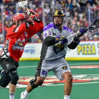 NLL: Staats brothers next in long tradition of family facing off in NLL