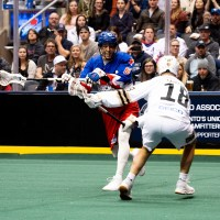 NLL: Rock take Canadian rivalry game over Warriors