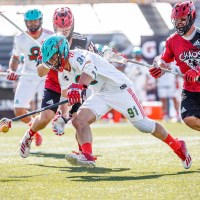PLL: Whipsnakes keep rolling with win over Chaos