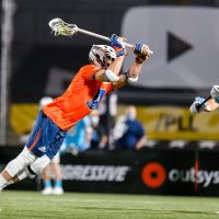 PLL: Rabil's Atlas exits playoffs at hands of Archers
