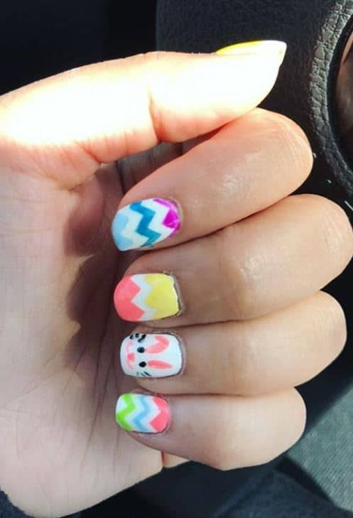 30 Adorable Easter Nail Designs 2020 Easy And Cute Nail Art