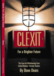 Clexit cover