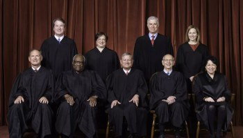 Supreme Court of the United States considers Will McRaney v. NAMB briefs