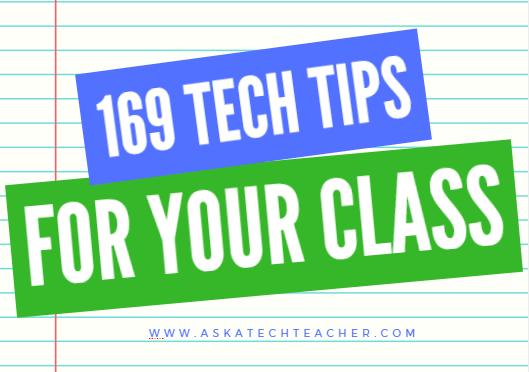 Tech Tip #54: How to Auto Forward a Slideshow