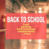 15 Back to School Resources