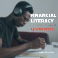 15 Websites to Teach Financial Literacy