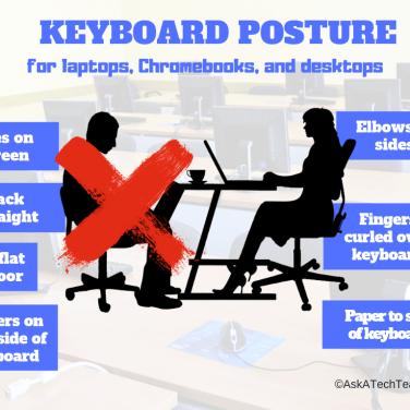 keyboard posture (1)